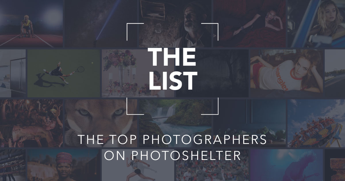 Announcing Winners of The List