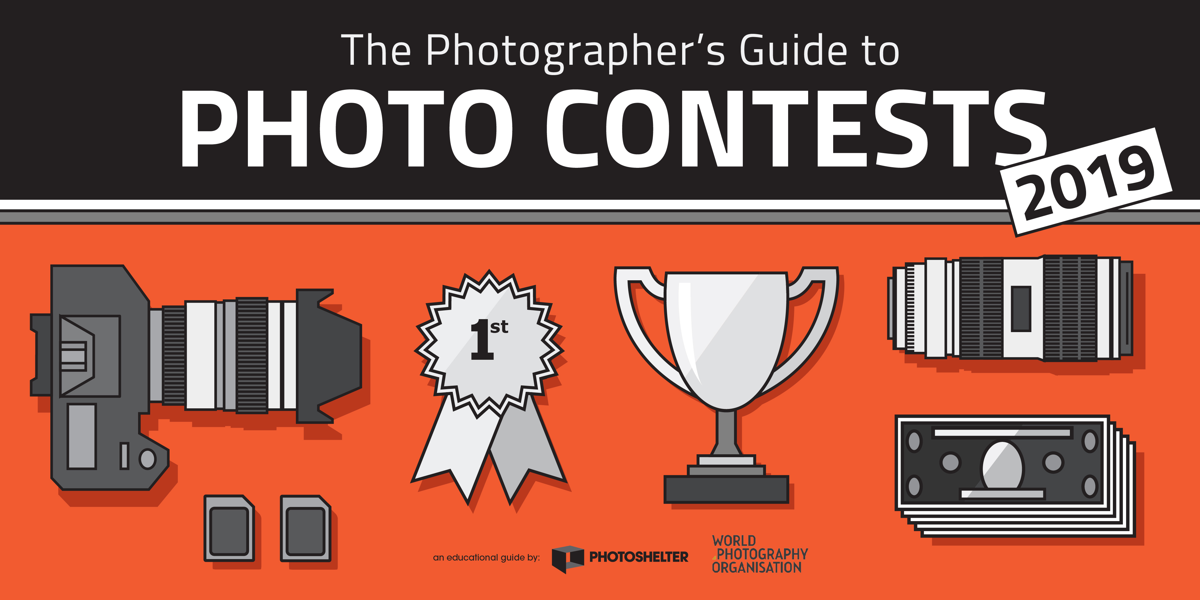 2019 Photographer's Guide to Photo Contests