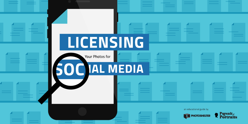 Licensing Your Photos for Social Media