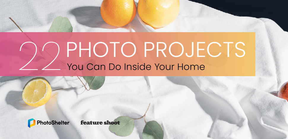 22 Photo Projects You Can Do Inside Your Home