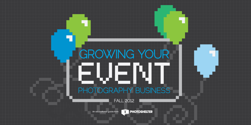 Growing Your Event Photography Business