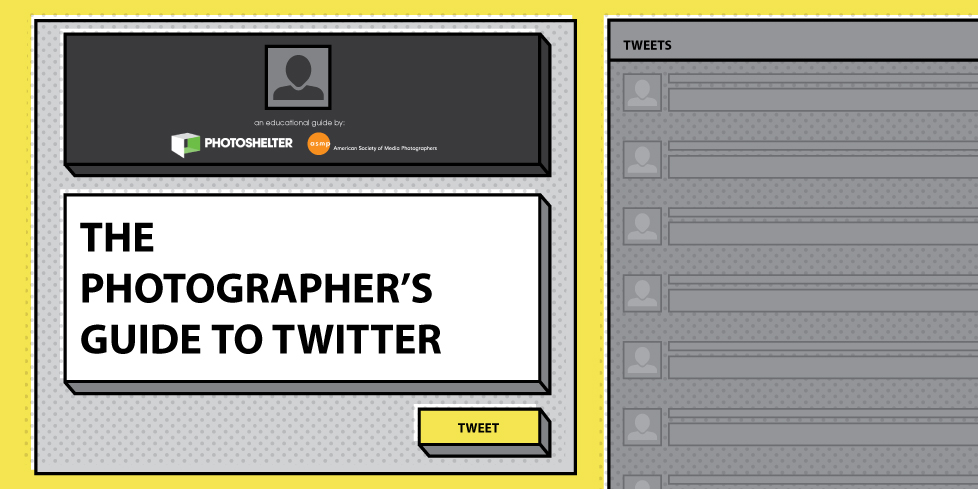 The Photographer's Guide to Twitter