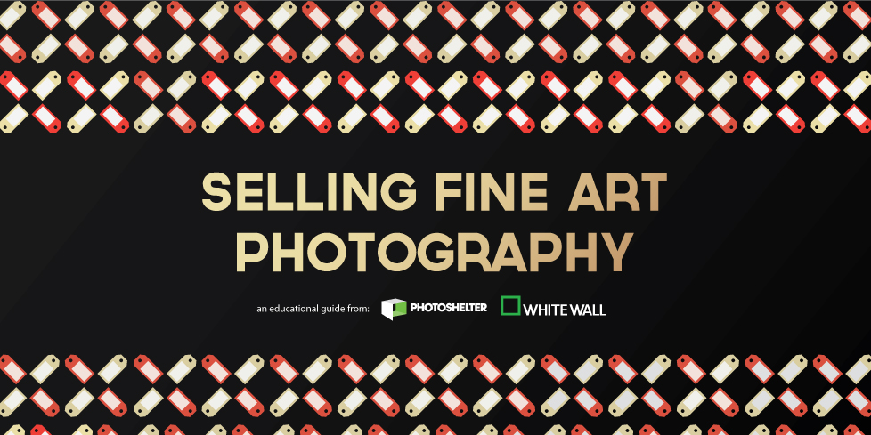 The Photographer's Guide to Selling Fine Art Photography