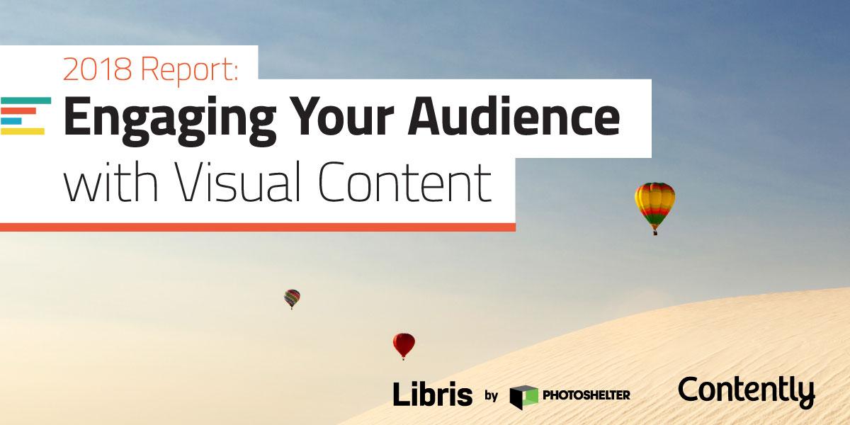 Visual Content Report