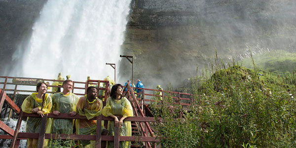 How Niagara Falls USA Powers Its Cutting-Edge Visual Storytelling