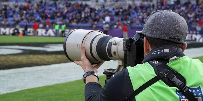 How Super Bowl XLVII Changed the Baltimore Ravens' Visual Storytelling Workflow