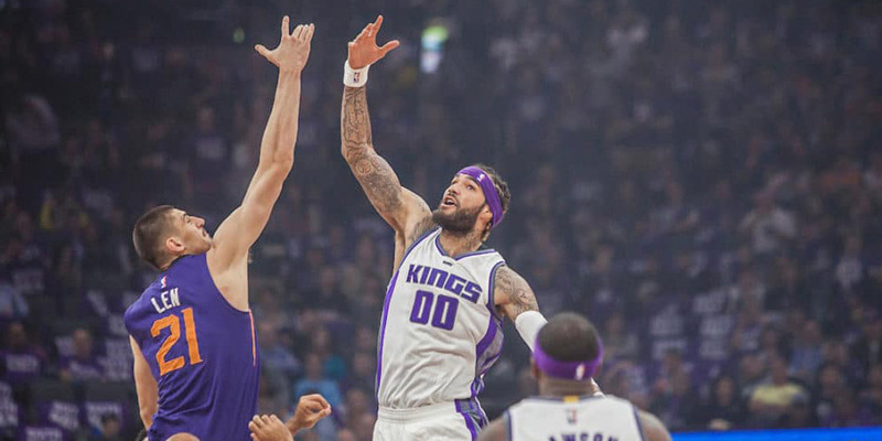 Tips & Tricks from the Sacramento Kings