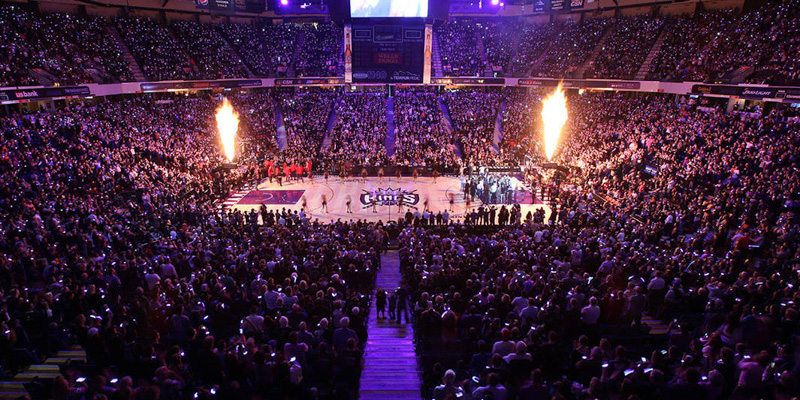 The ROI of the Sacramento Kings' Cloud-Based Visual Media Library