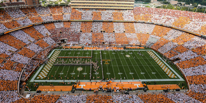 University of Tennessee's Vol Photo Store
